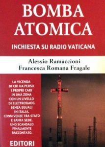 Libro Bomba Atomica - Inchiesta su Radio Vaticana