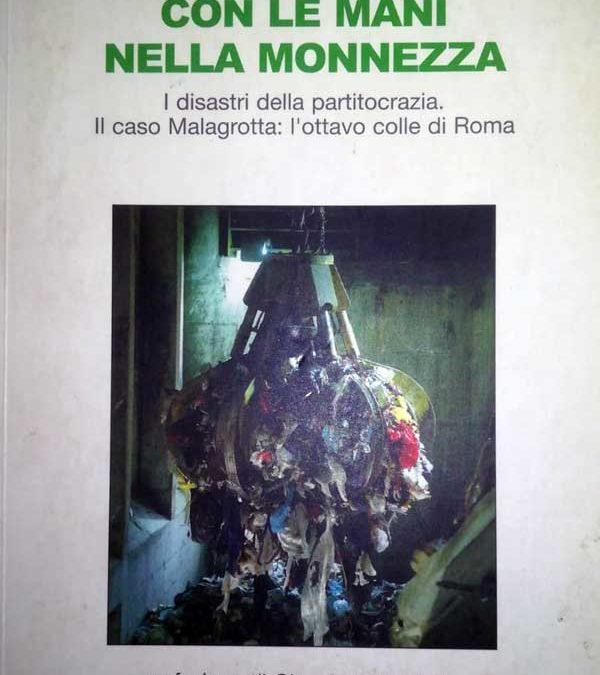 """Il Libro """"Con le Mani nella Monnezza"""""""