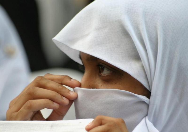 Il velo islamico vietato in Austria