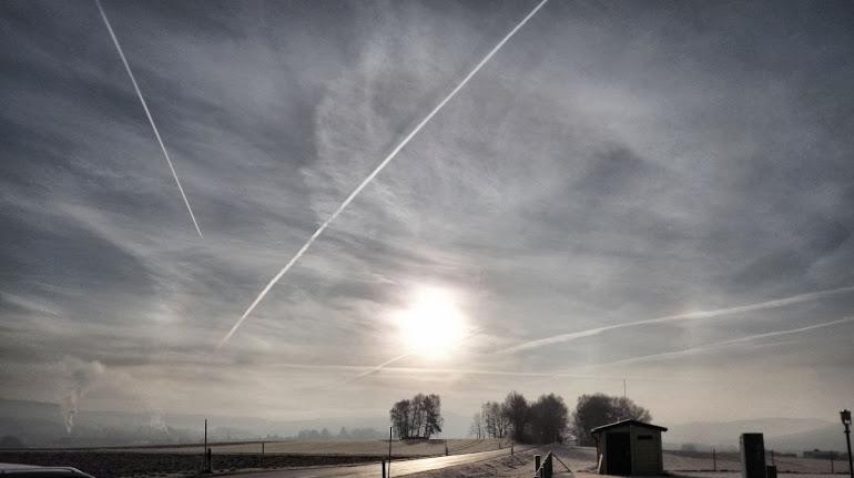 La lettera di Rosalie Bertell alle Nazioni Unite sulle conseguenze della geoingegneria climatica