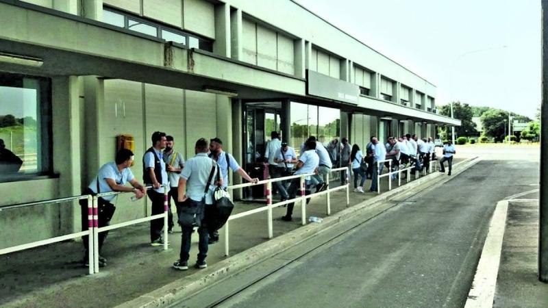 Roma, altre 11 linee degli autobus soppresse. Ridicolo il servizio di pubblico trasporto
