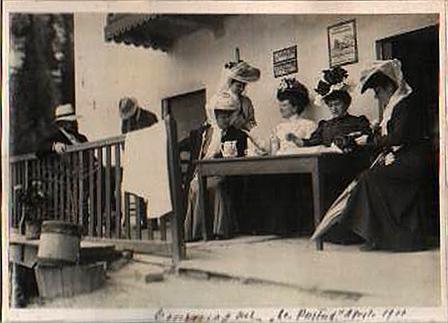 Una Bruschi Falgari tra Santa Maria Goretti, Mata Hari e Buffalo Bill – lextra.news