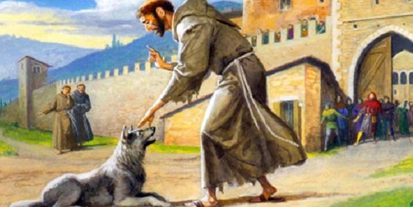 San Francesco, il 'fratello' degli animali che ci insegna empatia e semplicità – GreenMe.it