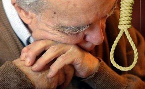 """""""Non so dove andare, scusatemi"""". Anziano sfrattato si impicca – Imola Oggi"""