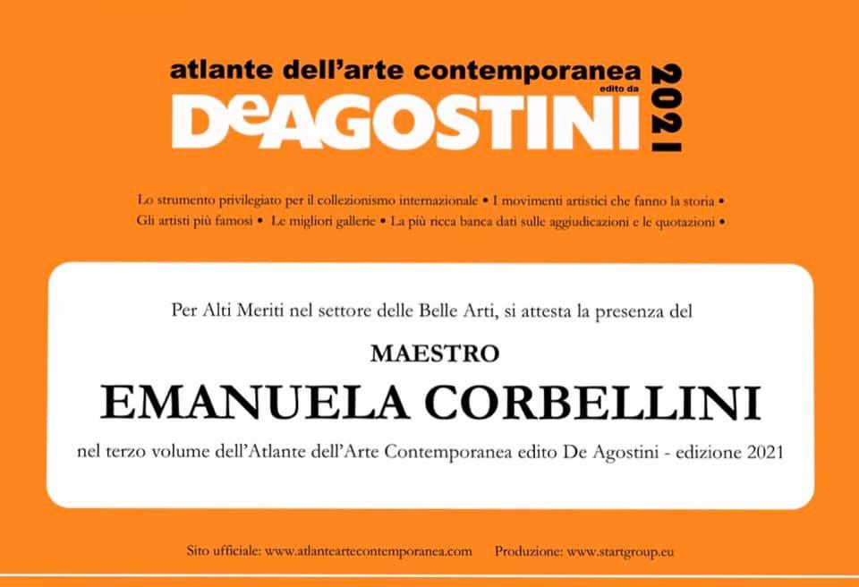 Evviva l'Effettista Maestro Emanuela Corbellini!