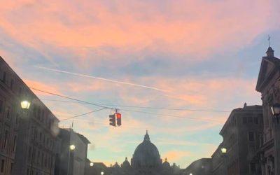 Roma oggi, nonostante tutto