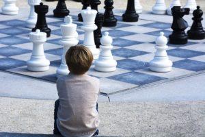 L'importanza del gioco degli scacchi