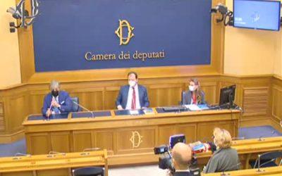 Alla Camera dei deputati presentato il libro sull'Effettismo   Vedi il video int