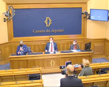 Alla Camera dei deputati presentato il libro sull'Effettismo | Vedi il video int